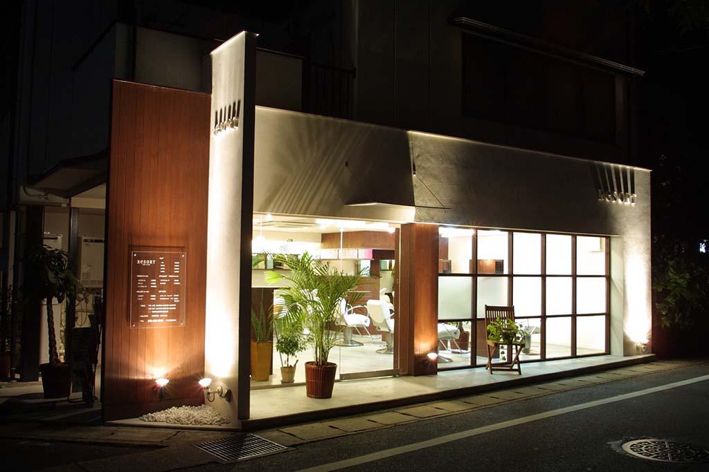リゾート嵯峨店